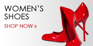 Womens Shoes - SHOP NOW