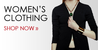 Womens Clothing - SHOP NOW